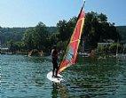 Segel- und Windsurfkurse ab Samstag, 11. September 2021